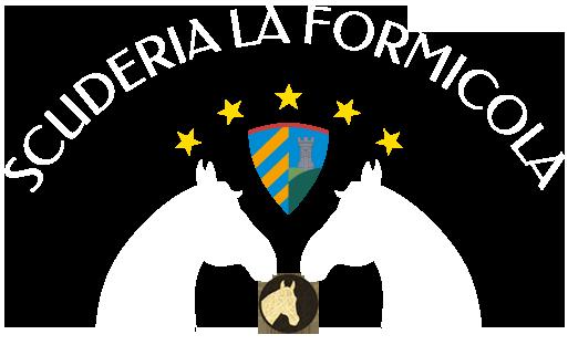 Maneggio La Formicola
